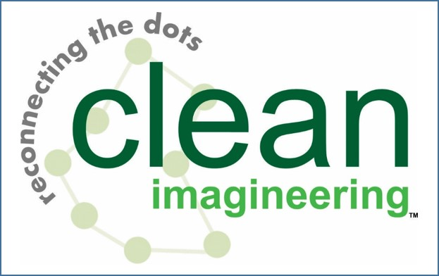 Clean Imagineering Logo