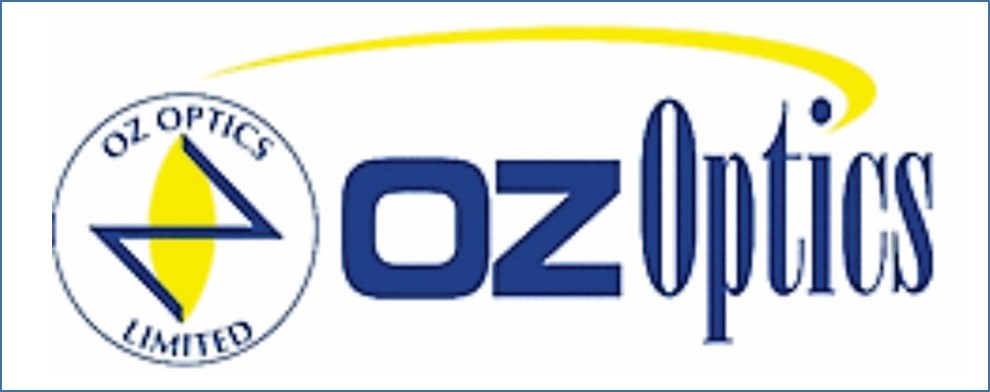 OZ Optics Logo