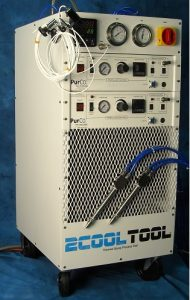 2CoolTool CO2 Cooling Systems