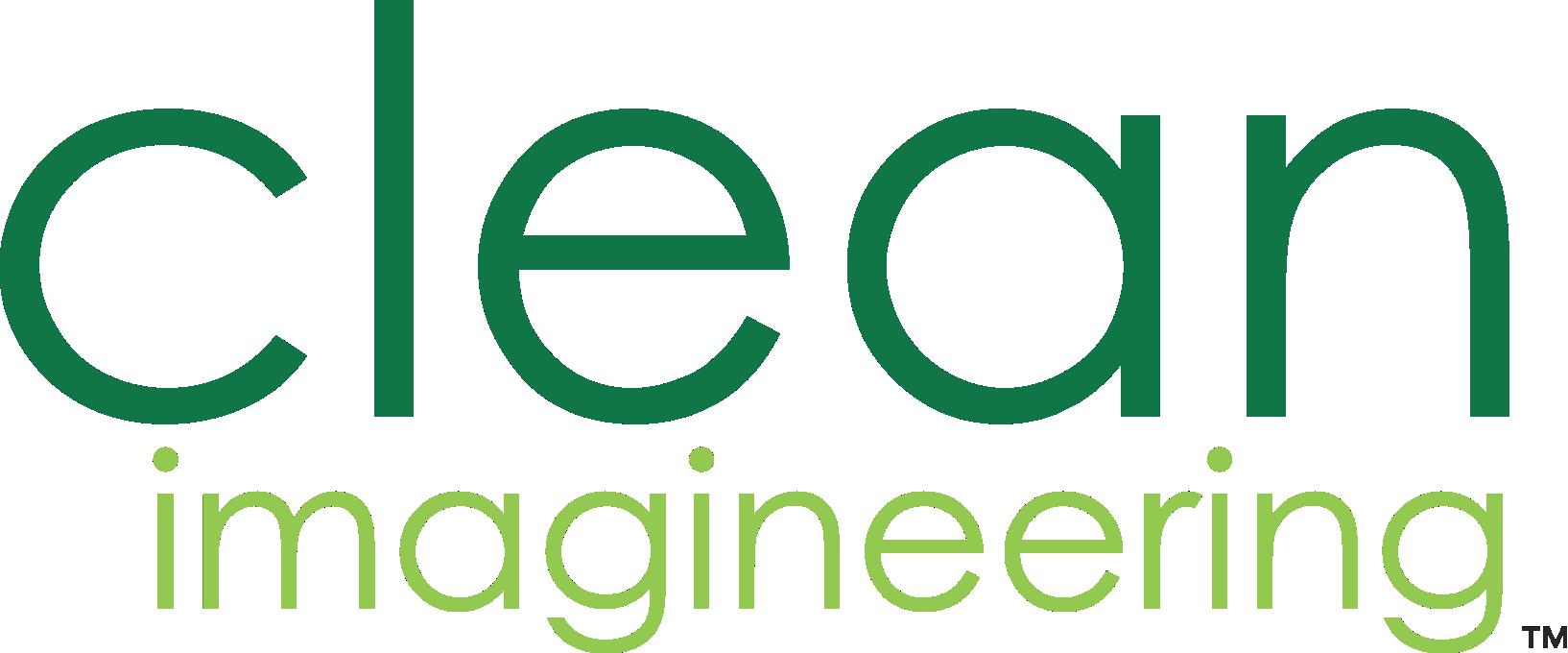 Clean Imagineering Logo 2018