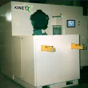 KinetX CO2 Immersion Cleaning System