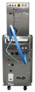 MoBi™ Mobile CO2 Composite Spray System