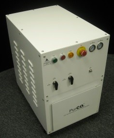 PurCO2 CO2 Composite Spray Purifier System